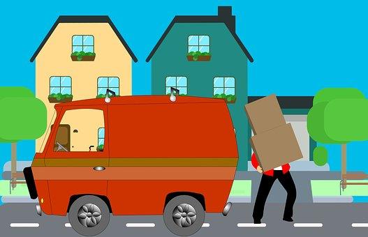 robbins removals